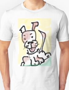 Fun Dog! Unisex T-Shirt