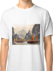 Ha Long Bay Classic T-Shirt