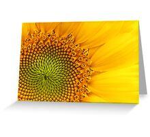 Fibonacci Sequence Greeting Card
