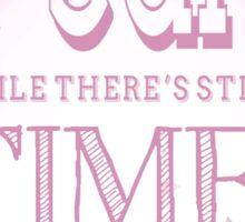 Phil Lester Quote - Inspired Design Sticker