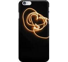 Light Heart iPhone Case/Skin