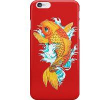 Carp Koi iPhone Case/Skin