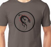 dragon icon 1... Unisex T-Shirt
