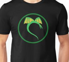dragon icon 2... Unisex T-Shirt