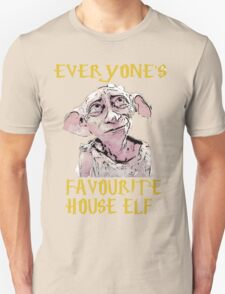 Harry Potter Dobby everyone's favourite House Elf Unisex T-Shirt