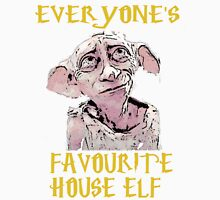 Harry Potter Dobby everyone's favourite House Elf Unisex T-Shirt