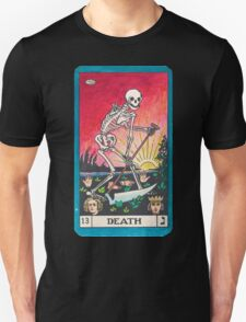 Tarot Card - Death T-Shirt