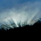Ridge of Light by Justin Atkins