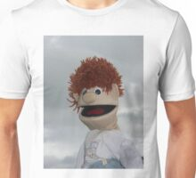 Gus, naughty puppet  Unisex T-Shirt