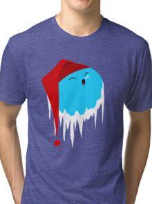 Cute Planet 04 Tri-blend T-Shirt