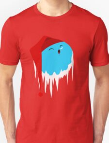 Santa Claus Planet Unisex T-Shirt