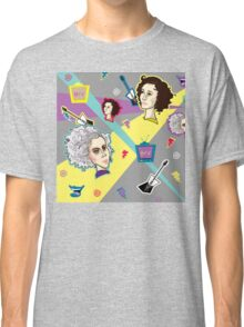 Saved by the St Vincent Classic T-Shirt
