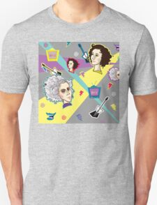 Saved by the St Vincent T-Shirt