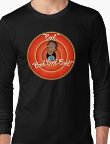 Merry Maladies Long Sleeve T-Shirt