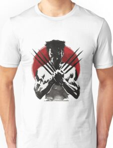 The Wolverine 2 Unisex T-Shirt
