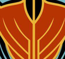 UNSC Spirit of Fire Sticker