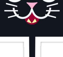Cute Kitty Sticker