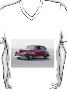 1947 Ford Deluxe Sedan T-Shirt