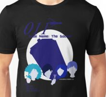 Code Name: The Doctor BlueTone Unisex T-Shirt