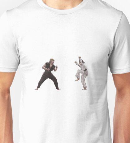 karate kid Unisex T-Shirt