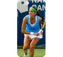 Julia Goerges iPhone Case/Skin