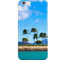 Ko Olina, Oahu iPhone Case/Skin