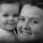 Mummy and me by AMPMphotography