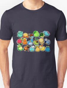 floating pokemon T-Shirt