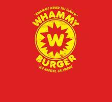 Whammy Burger Unisex T-Shirt