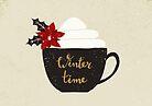 Winter Time by Iveta Angelova