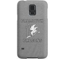 Falmouth Falcons Quidditch Samsung Galaxy Case/Skin