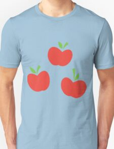 AppleJack Cutie Mark Unisex T-Shirt