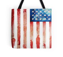 New Age of Slavery Tote Bag