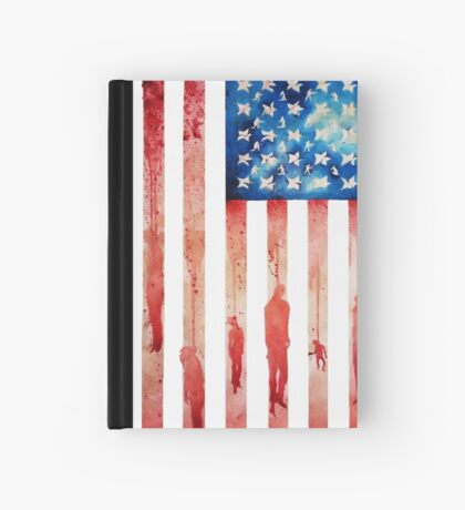 New Age of Slavery Hardcover Journal