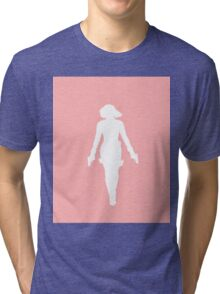 B.W Tri-blend T-Shirt