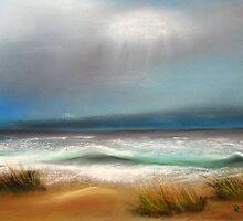 Dunes by ReniART