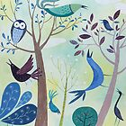 After The Fires by Tracie Grimwood