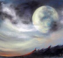 Mystic by ReniART