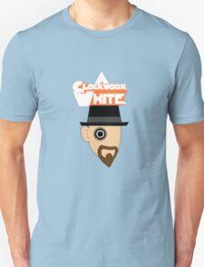 A Clockwork White T-Shirt