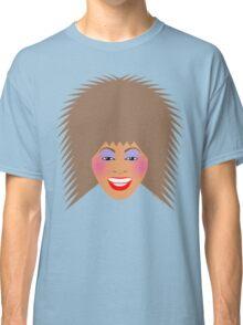 Greatest Tina Classic T-Shirt