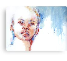 The Future?.. Canvas Print