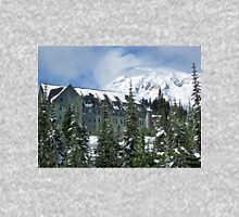 Paradise Inn at Mt. Rainier October 2014 T-Shirt