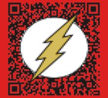 QFR Code (Quick Flash Response) by djmartrix