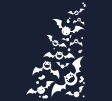 Gecko Moira Attack ! Brick Bat ! Kids Tee