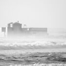 Koeberg Power Station by CollinScott