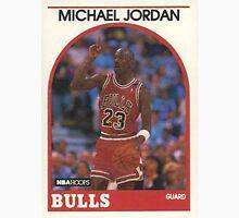 Jordan Trading Card Unisex T-Shirt