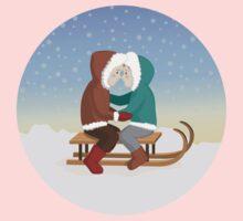 Eskimo kiss Kids Clothes