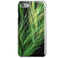 Pine Needles iPhone Case/Skin