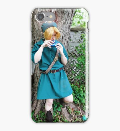 Song of Healing iPhone Case/Skin