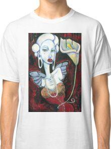 Nouveau Riche Classic T-Shirt